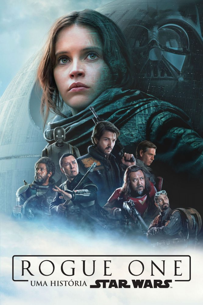 Rogue One: Uma História Star Wars Torrent – BluRay 720p/1080p Dual Áudio (2017)