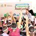 Fernando Castellanos festeja en Joyyo Mayyu el Día Mundial de la Educación Ambiental