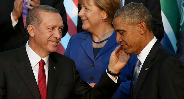 Turquia expulsa 820 militares