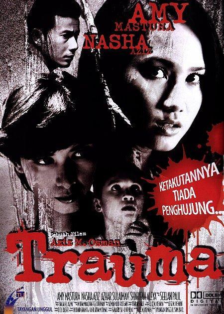 Trauma (2004) HDTV 1080p