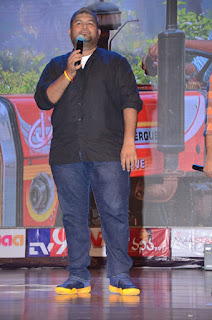 Thaman at Chuttalabbayi Movie audio Launch
