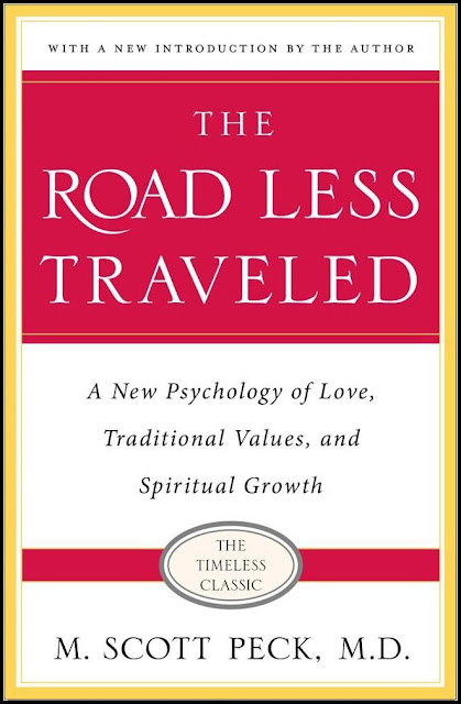 Road Less Traveled Book