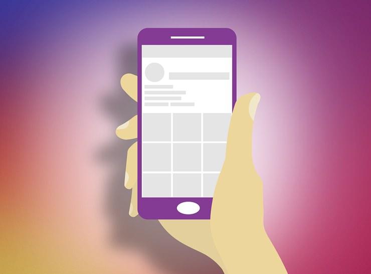 Artık Instagram'a Mobil Tarayıcıdan Hikaye Eklenebilecek