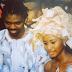 Kanu Nwankwo And Wife Celebrate 13th Traditional Wedding Anniversary