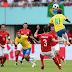 Em último teste antes do Mundial, Brasil vence a Áustria por 3 a 0