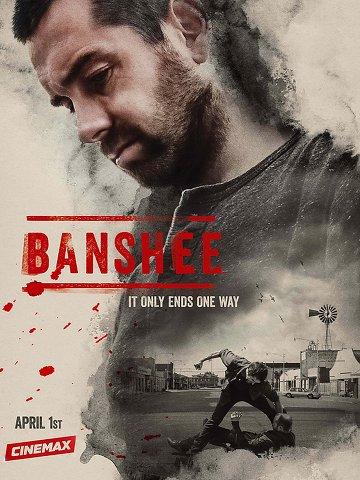 Banshee – Todas as Temporadas – Dublado / Legendado