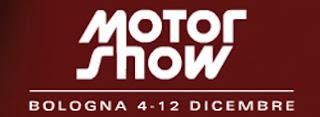 Motor Show Bologna 2010