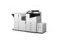 Epson WorkForce Enterprise WF-C17590 Driver Download