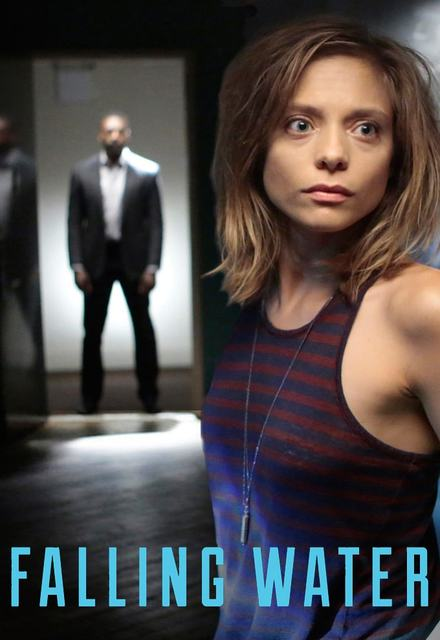 Falling Water 1ª Temporada Torrent - HDTV 720p Legendado (2016)
