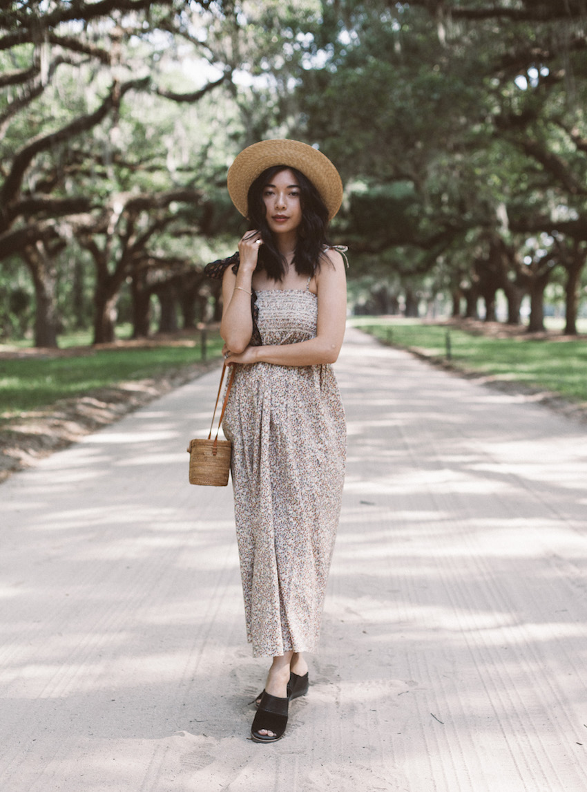 Charleston Travel Guide | Honey & Silk