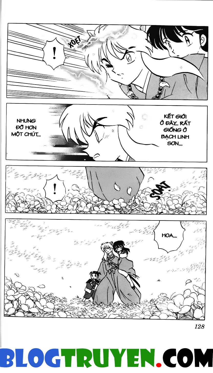 Inuyasha vol 26.7 trang 15
