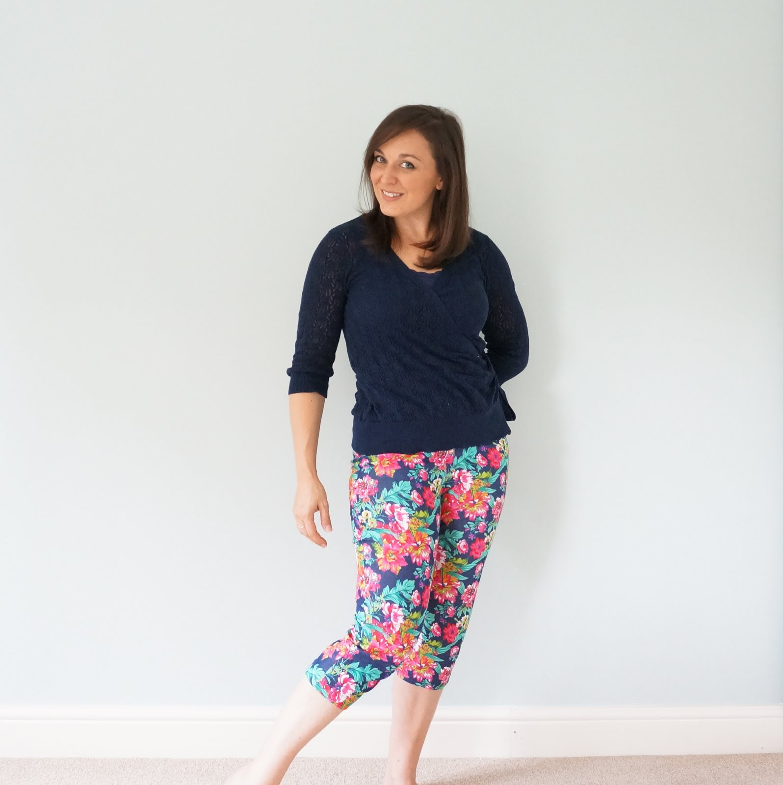 Sew Over It Ultimate Guide to Sewing and Fitting Trousers Online Class