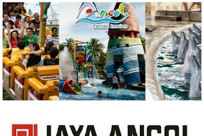Lowongan Kerja (BUMD) PT. Pembangunan Jaya Ancol, Tbk