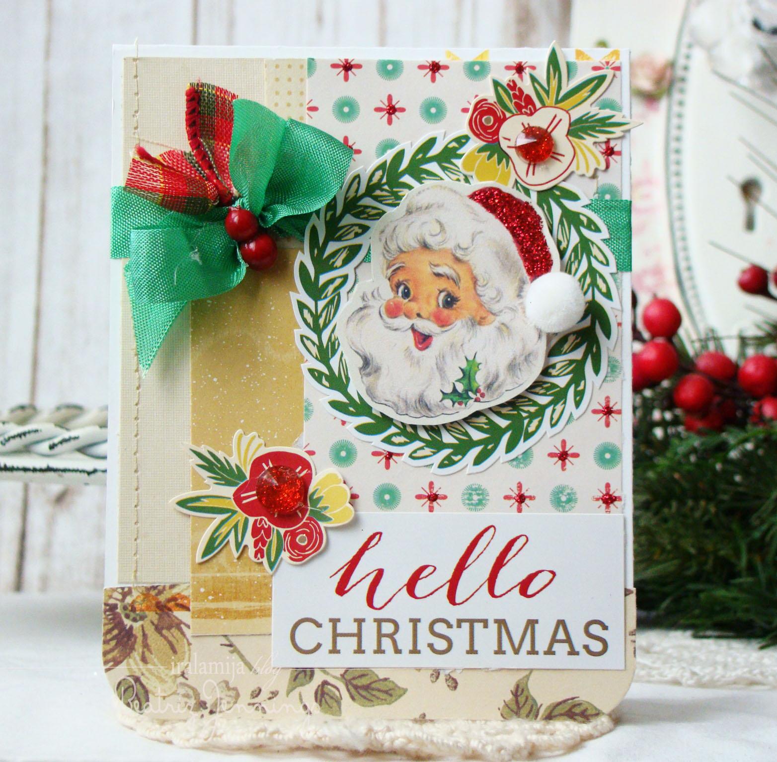 iralamija: Hello Christmas