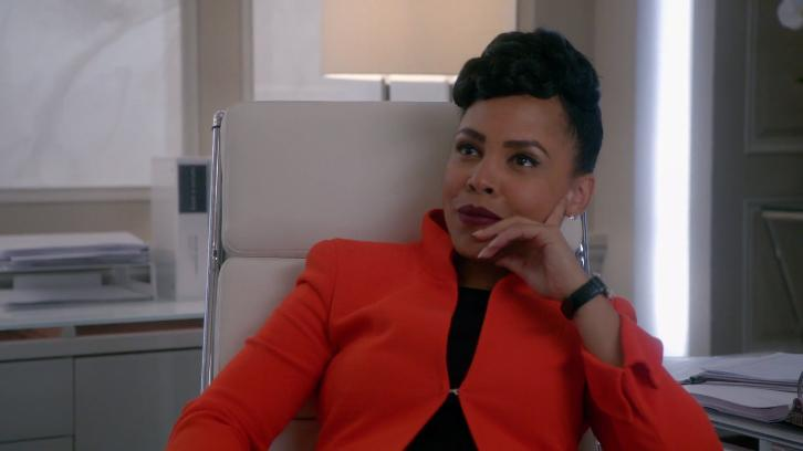 How to Get Away With Murder - Season 5 - Amirah Vann Promoted to Series Regular