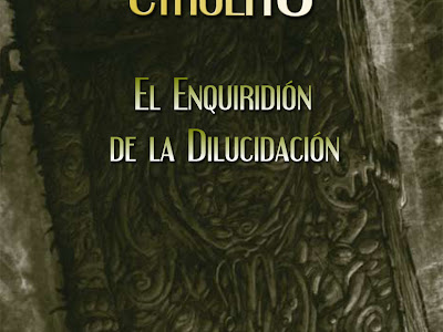 Enchiridion of Elucidation para El Rastro de Cthulhu (EDGE) traducido y en descarga