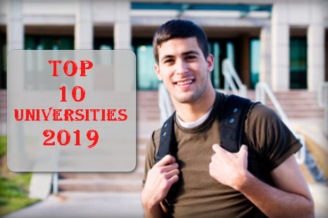 ماهي افضل جامعات العالم 2019 تعرف عليها والتحق بها