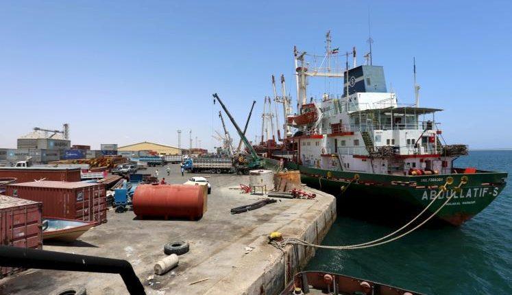 موقع #فرنسي: #الإمارات تستغل ميناء #بربرة #الصومالي لتعزيز نفوذها