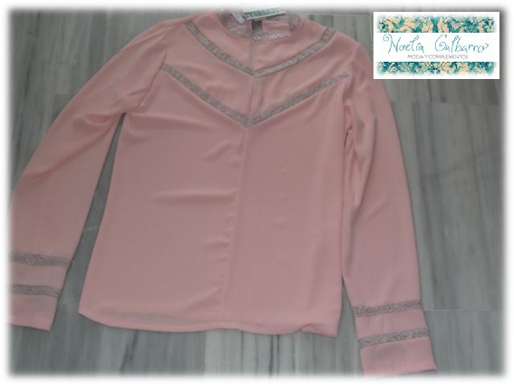 Blusas 10 €