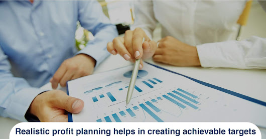 4 Ways of Effective Profit Planning for Your Healthcare System