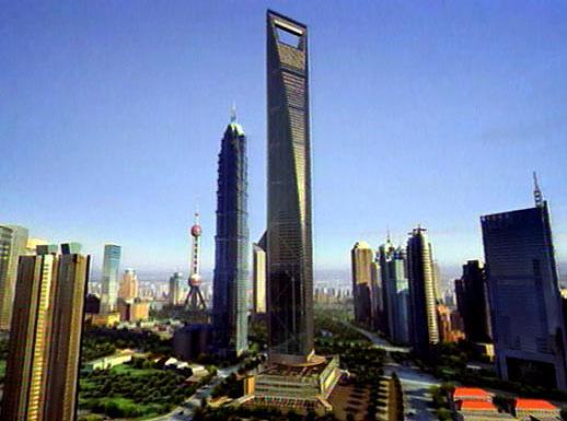 Top 10 Tallest Buildings In The World Arhguz
