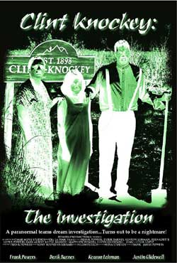 Clint Knockey: The Investigation (2012)