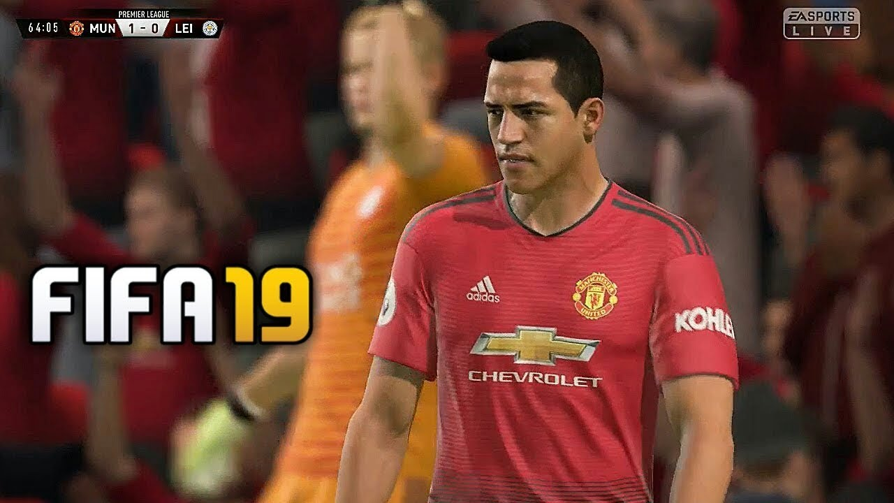 c2a632206 تحميل لعبة FIFA 19 Mobile الجديدة للاندرويد اوفلاين بحجم 900 ميجا اضافة  اوجة جديدة باخر الانتقلات والاطقم بجرافيك روعة HD افضل نسخة 18/19