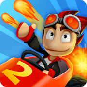 Beach Buggy Racing 2 apk