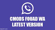 Download CMods Base Fouad Wa v8.12 Latest Version