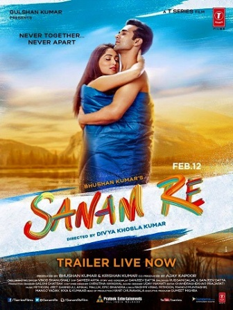 Sanam Re (2016) - All Movie Song Lyrics | Pulkit Samrat, Yami Gautam and Rishi Kapoor