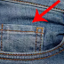 Inilah Fungsi Asli dari Kantong Kecil di Celana 'Jeans', Jarang Ada yang Tahu!