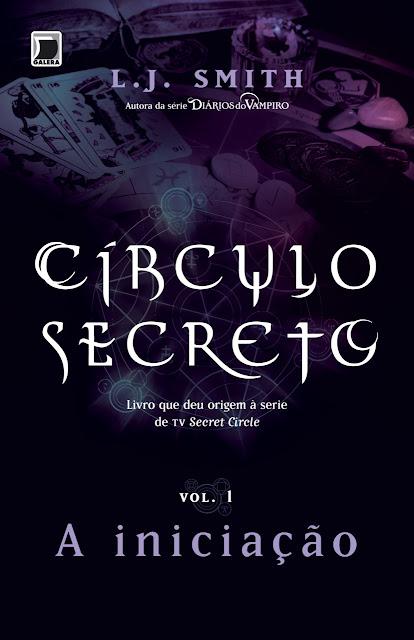 Info: Circulo Secreto, de L. J. Smith 12