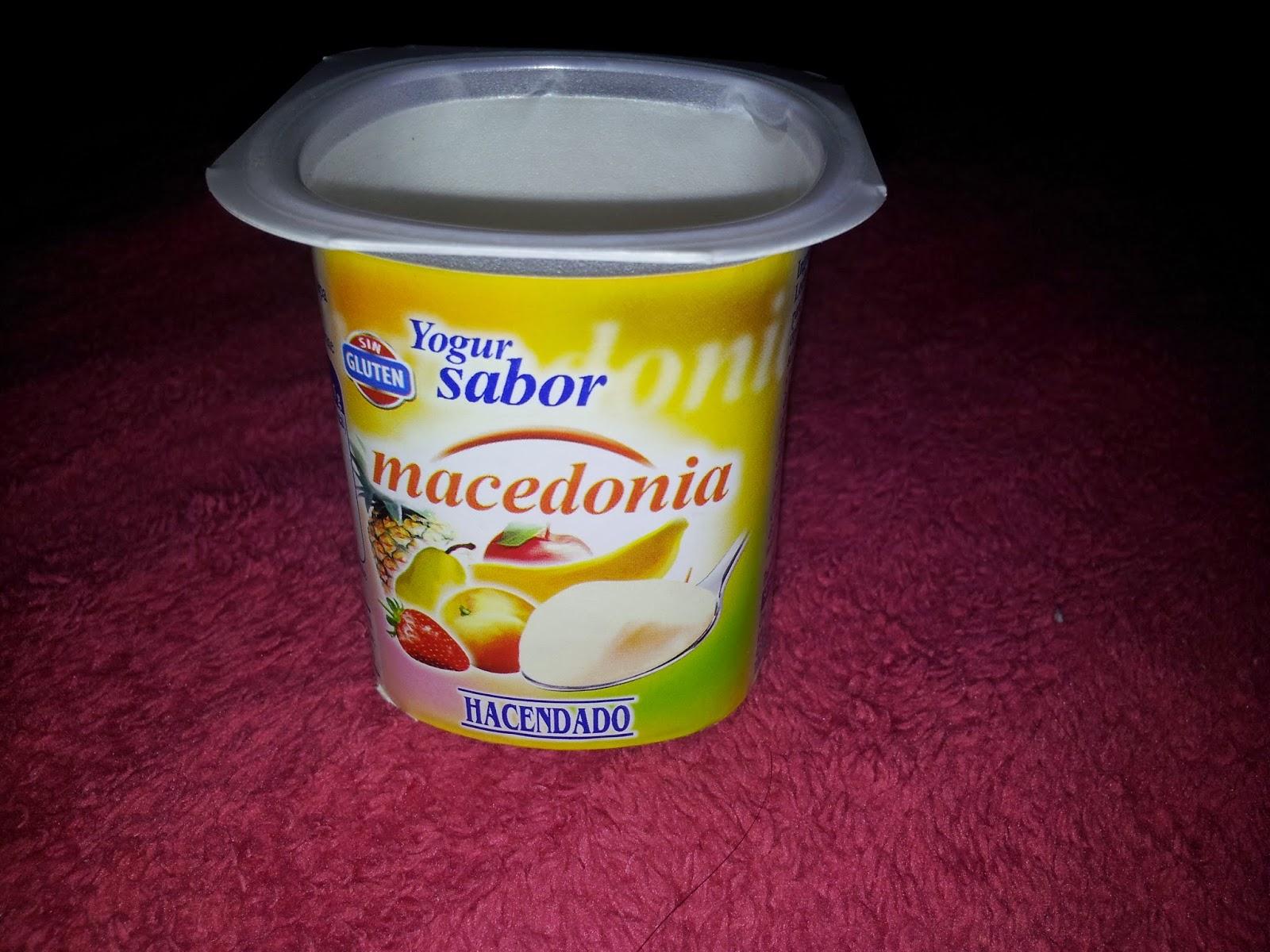 Trabajando en educaci n infantil flor con envase de yogur - Vasos para yogurt ...