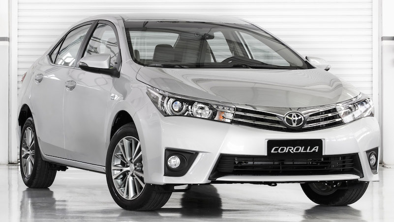 Toyota Pakistan Stop Booking New Cars Due To Rupee's depreciating Value