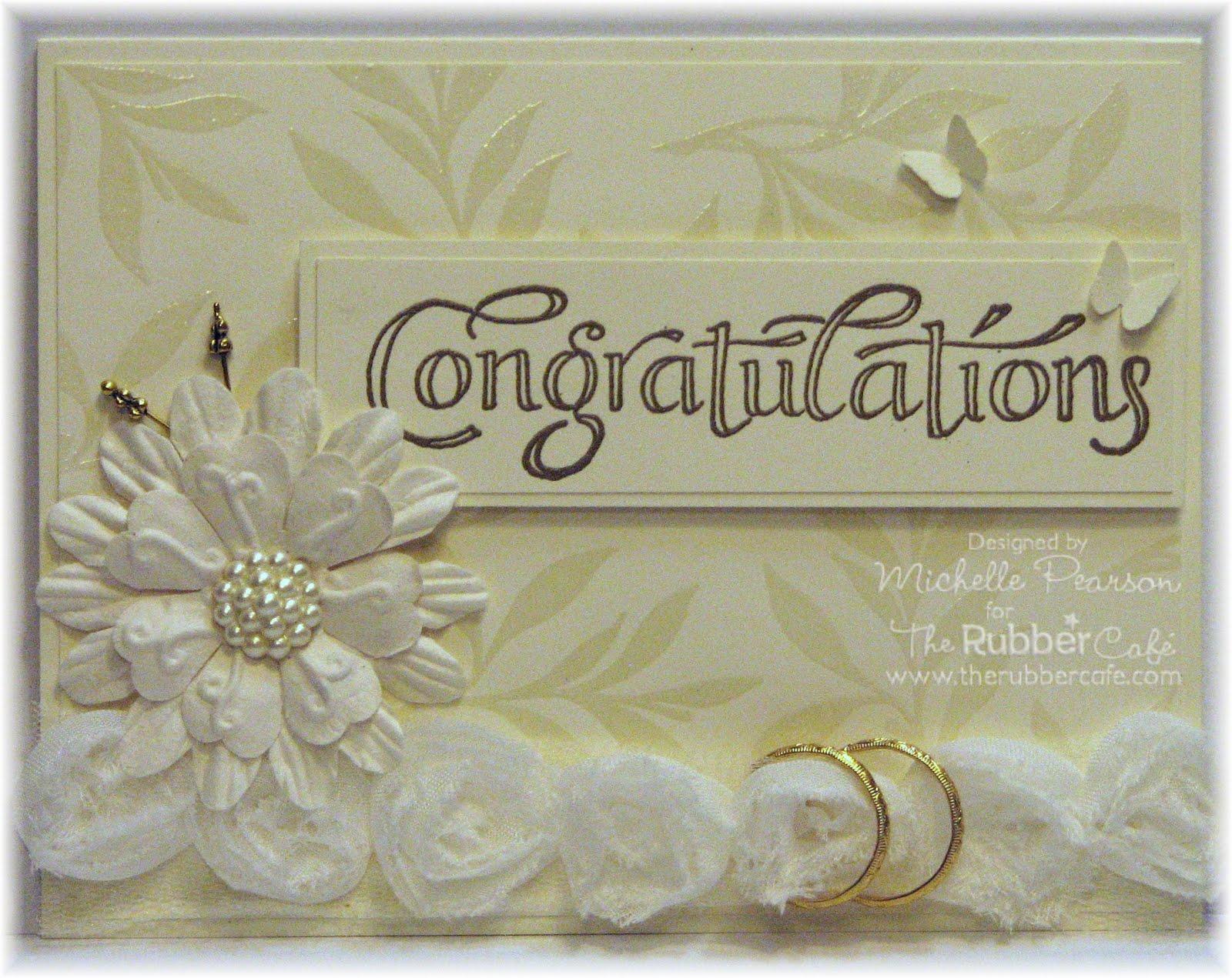 Elegant Wedding Wishes