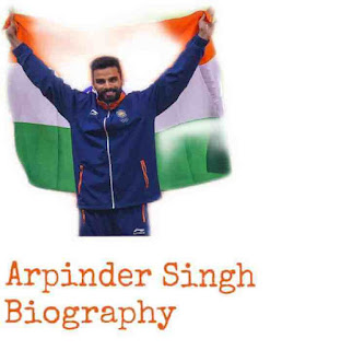 arpinder-singh-biography-wiki-age-height-weight-family-career