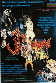 o filme as sete vampiras