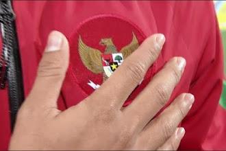 Lagu Indonesia Bertema Sepakbola