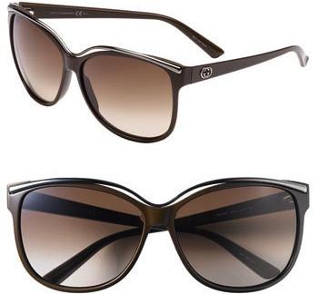 3e1fbc8b597 Gucci Retro Cat Eye Women s Sunglasses Price in Singapore