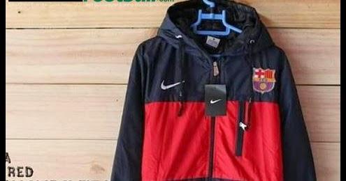 Jual Online Jersey Kaos Baju Bola Grade Ori 2017 2018 Jaket Sweater Polo  Hoodie Waterproof  Jaket Parasut Barcelona Casual Terbaru d132b22ca2
