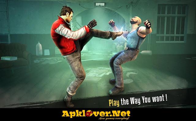 Fight Club 2 MOD APK unlimited money