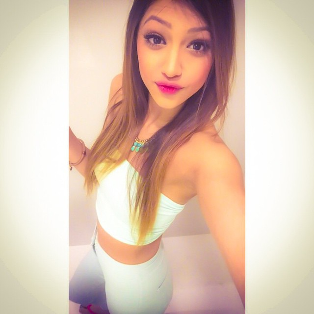 Image result for alanna panday
