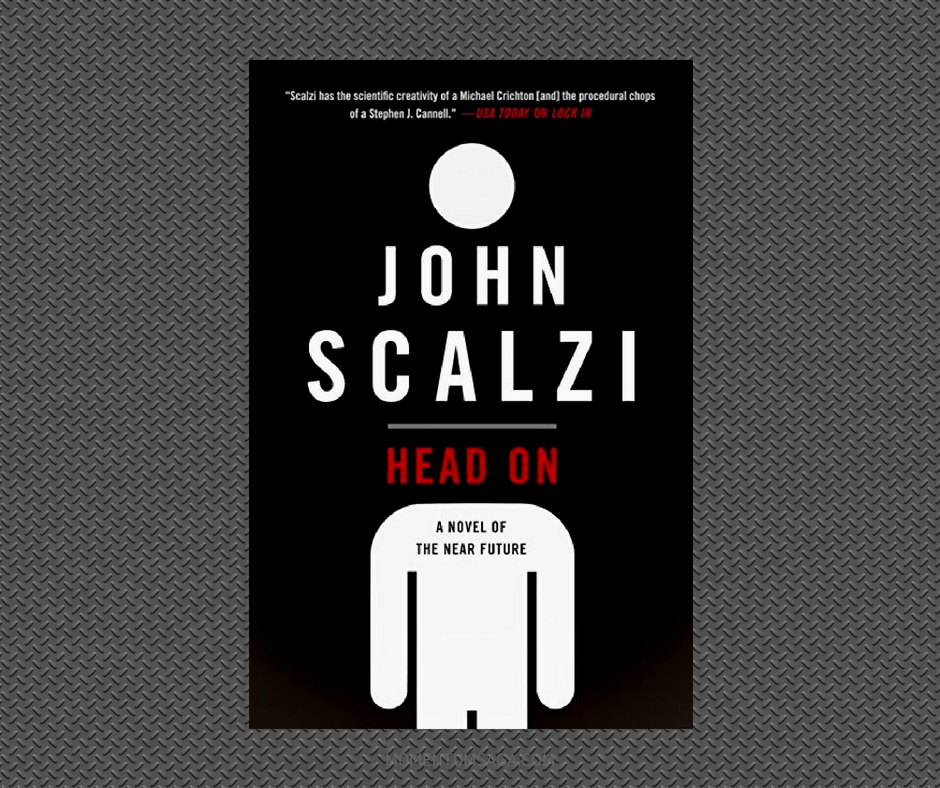 Resenha: Head On, de John Scalzi