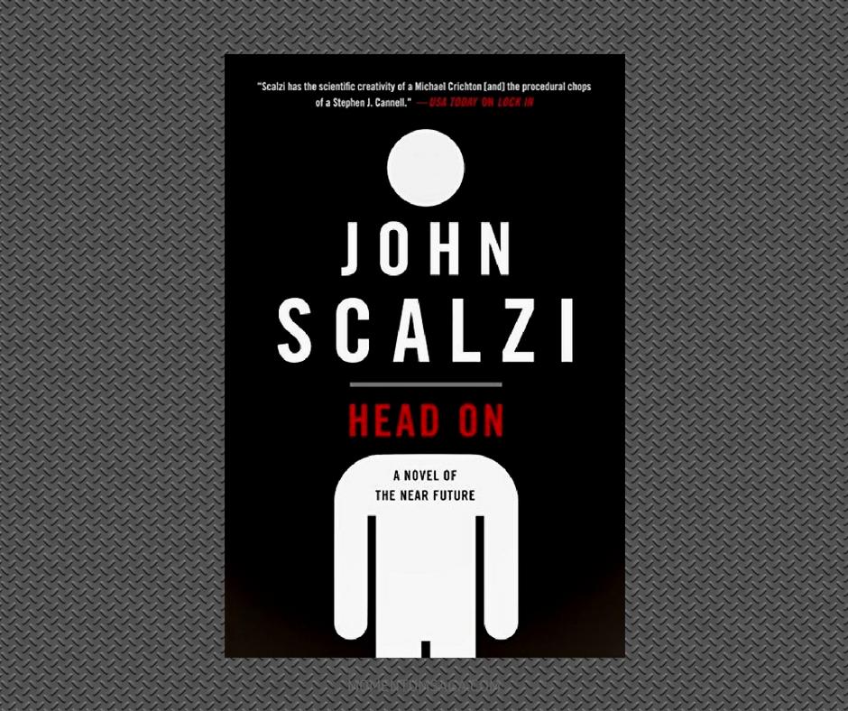 Resenha: Head On, de John Scalzi