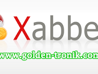 Paralel Center Jabber Golden Tronik