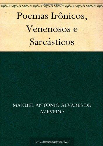 Poemas Irônicos, Venenosos e Sarcásticos
