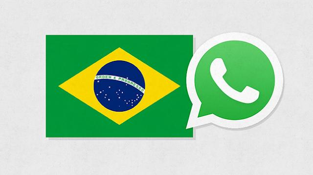 البرازيل تجميد أموال شركة الفيس بوك بسبب