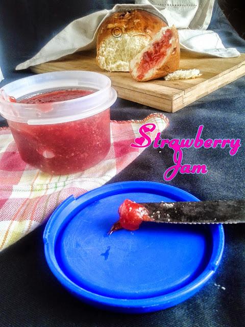 fruit-jam-recipes