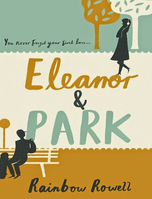 book review rainbow rowell eleanor and park