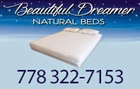 Beautiful Dreamer Natural Beds